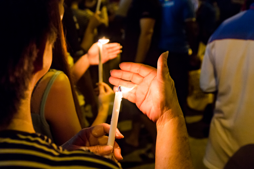 American Atheists: Don't Forget Us When Planning Vigils for Vegas Victims