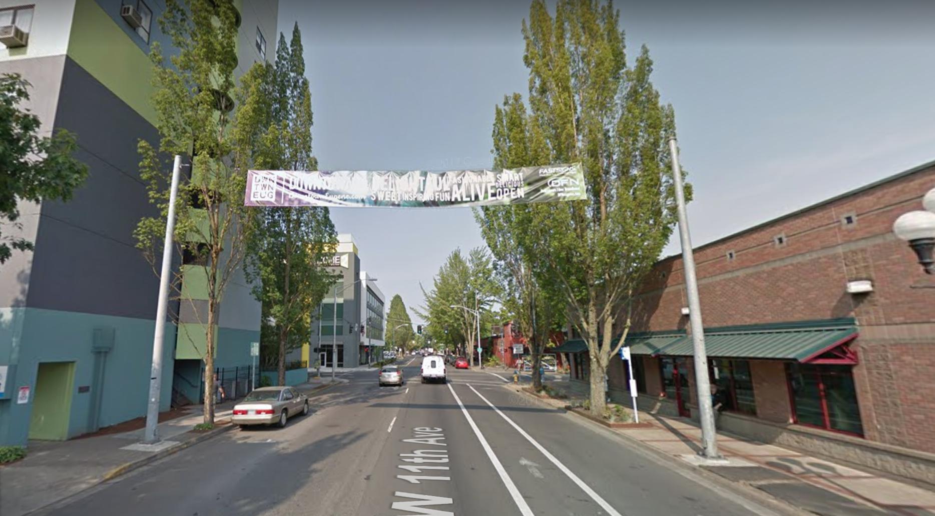 EugeneBannerStreet
