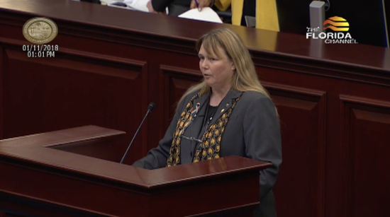 An Atheist Gave an Invocation in the FL House, Celebrating Our Shared Humanity
