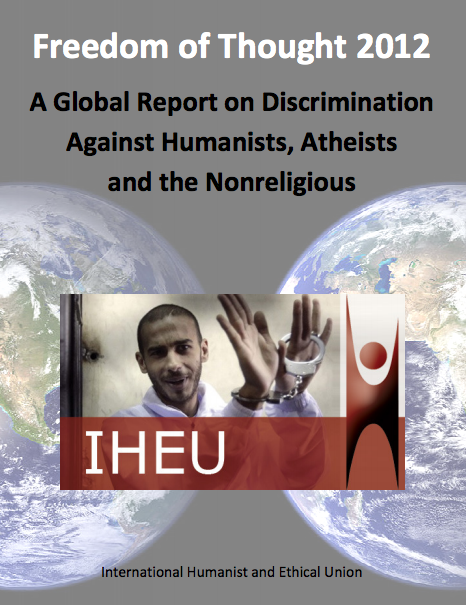 Discrimination around world