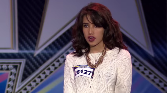 An Atheist Singer Humiliated on <em>Ecuador&#8217;s Got Talent</em> Found Redemption at the Reason Rally