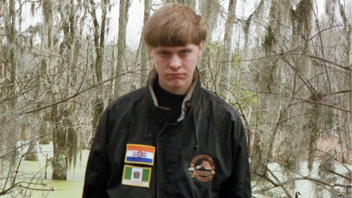 On Conservative Christians Blaming the Charleston Massacre on Atheism, Secularism, and an Angry God