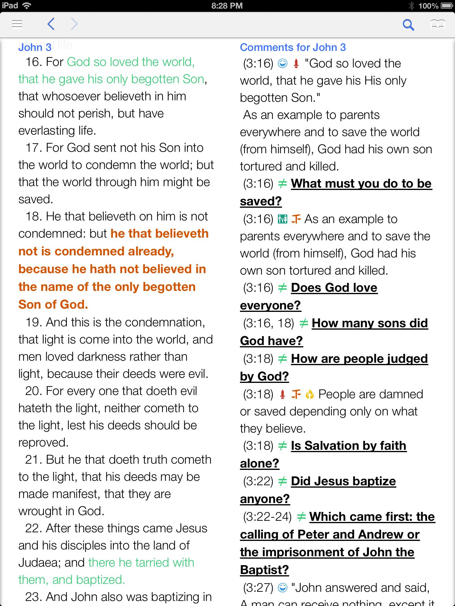 Annotated bibl