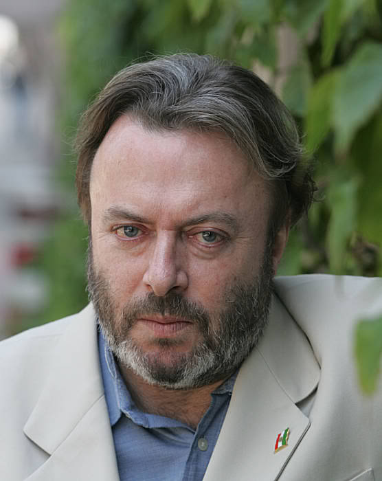 This is Why I Still Cherish Christopher Hitchens