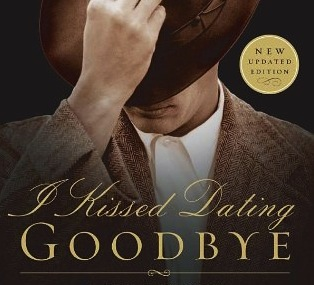 I kissed dating goodbye joshua harris download