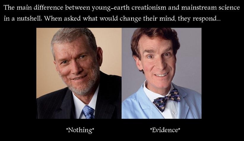 was the creationism debate worth it hemant mehta