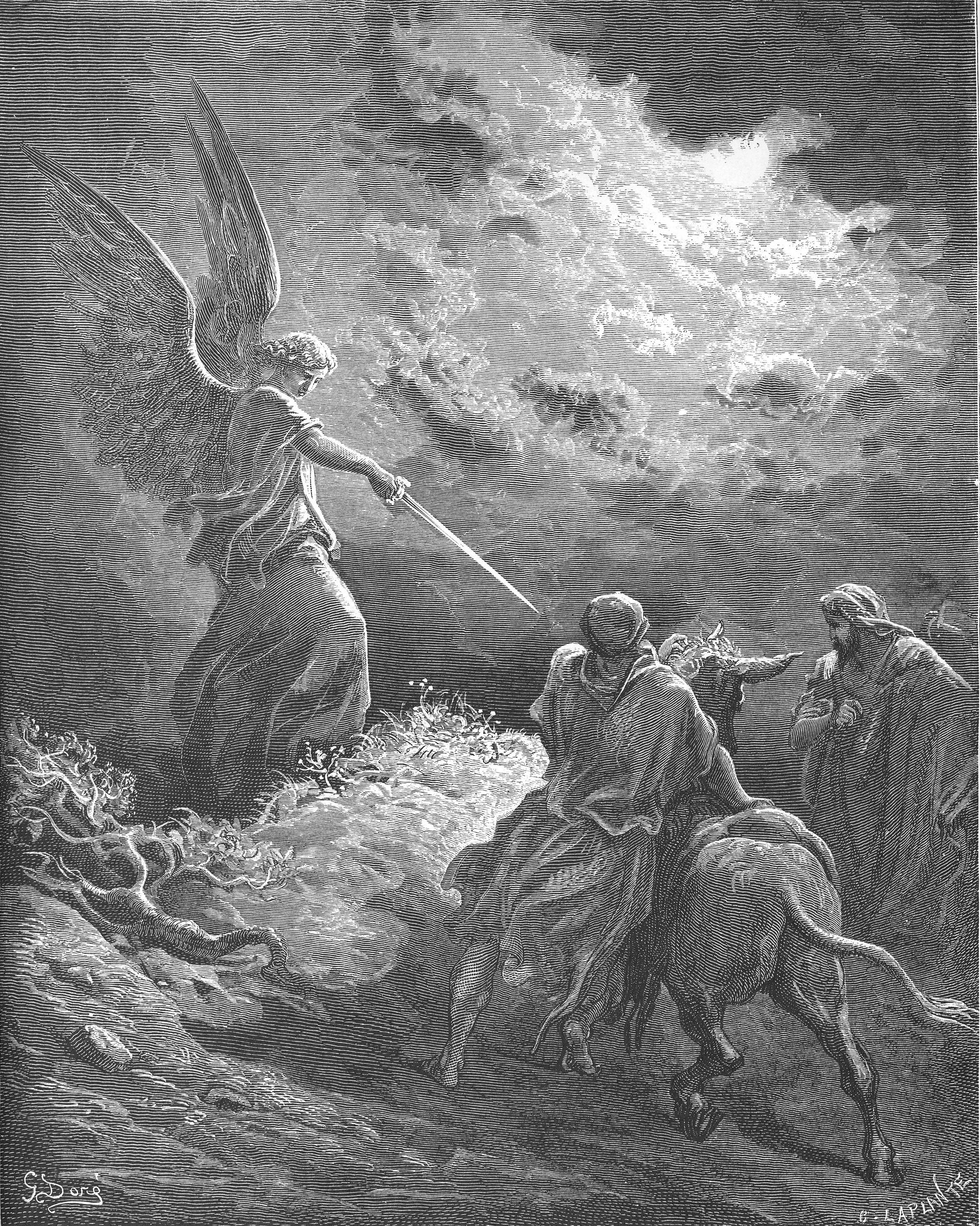 balaam the prophet
