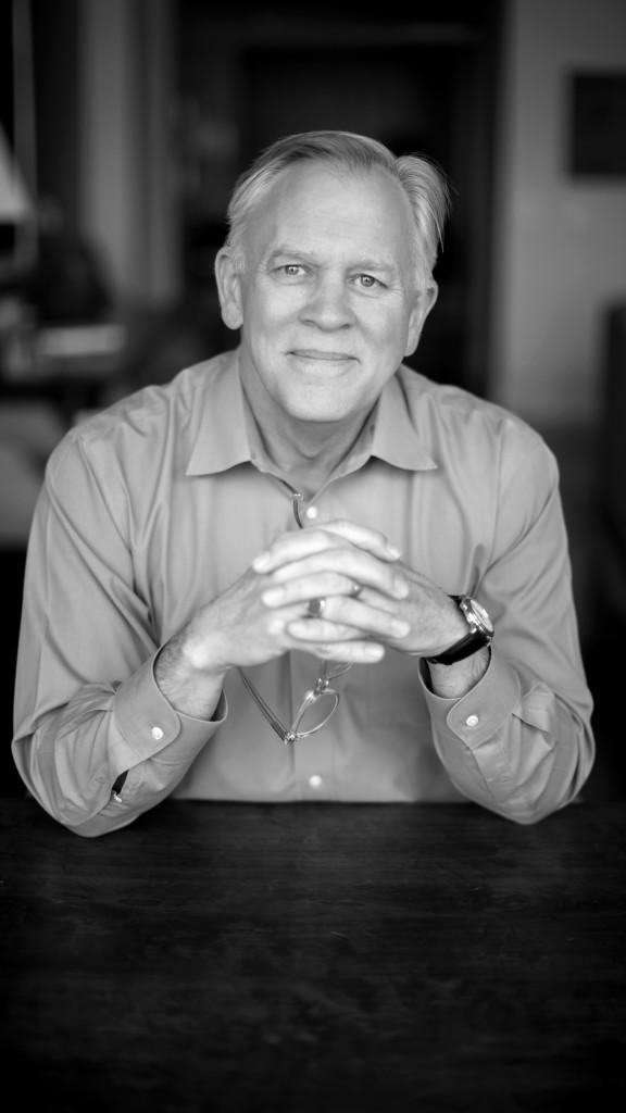President Mark Labberton