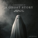A Conversation On A Ghost Story