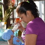 A Mother's Day Invitation: Empowering Mothers in Costa Rica