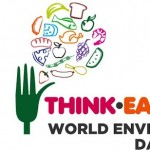 Think Eat Save on World Environmental Day 2013