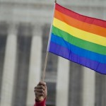 At last, a favorable Supreme Court ruling for same-sex marriages.