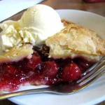 Cherry Pie: The Fruit of Love's Labors