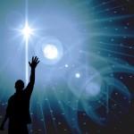 Interstellar Inspiration for the Sagittarius New Moon