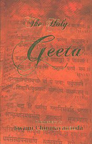 Bhagavad Geeta In English Pdf Full