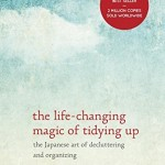 Is there magic in tidying?