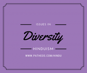 Issues in Hinduism: Diversity