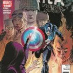 Chris Bowsman reviews: Captain America: Forever Allies
