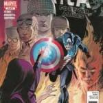 Chris Bowsman reviews: Captain America: Forever Allies