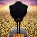 Despicable Me 2: The Adventures of Single Father Hood