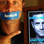 The Adventures of Kirk Cameron, Evangelical Rebel, Part One…