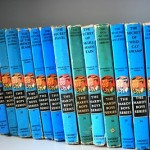 My Fragmented Life….The Hardy Boys