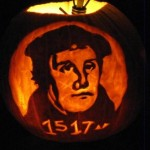 Luther pumpkin