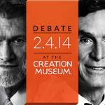 WWBD?: Bill Nye, Ken Ham, and When Smart People Say Dumb Things.