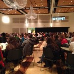Teen Author Boot Camp 2014: 3 Gates, Awesome Kids, and Jet Lagged Author