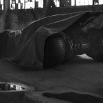 Wanna Sneak a peak at the new Batmobile? Sure you do…