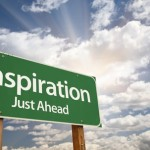 Inspiration isn't from within: My journey as an aspiring writer