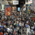 Top Five Things I'm Looking Forward to at SLC Comic Con