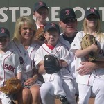Curt Schilling: Father of the Year & Anti-Cyberbullying Advocate