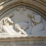 Nativity_Church_DC_central_door_detail