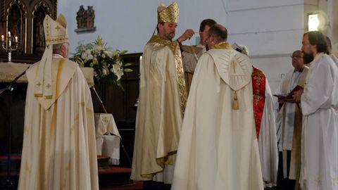 Bishop of Riga
