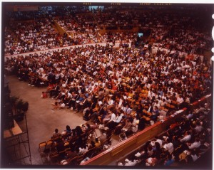 Boston_Garden_church_service