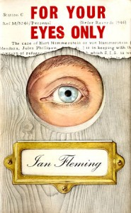 For_Your_Eyes_Only-Ian_Fleming