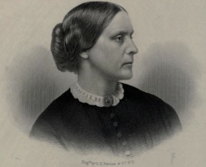 a biography of susan b anthony an american feminist Susan b anthony, born february 15, 1820, was an american reformer and   elizabeth cady stanton, one of the leaders of the women's rights movement.
