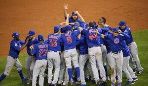 The_Cubs_celebrate_after_winning_the_2016_World_Series._(30709972906)