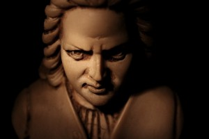 Gardiner Bach : Grappling with bach s theology