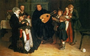Luther_im_Kreise_seiner_Familie_musizierend