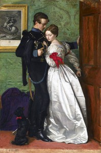 318px-John_Everett_Millais_The_Black_Brunswicker