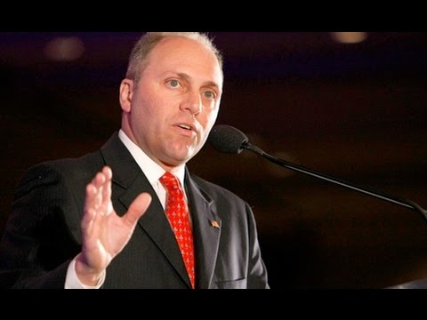 Steve Scalise to undergo third surgery from gunshot in mass shooting