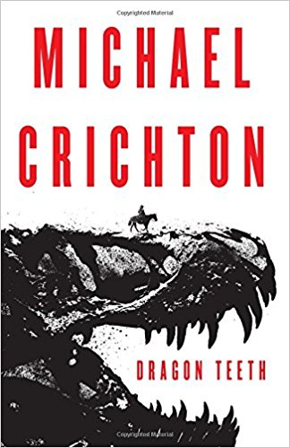 Crichton Dragon Feeth