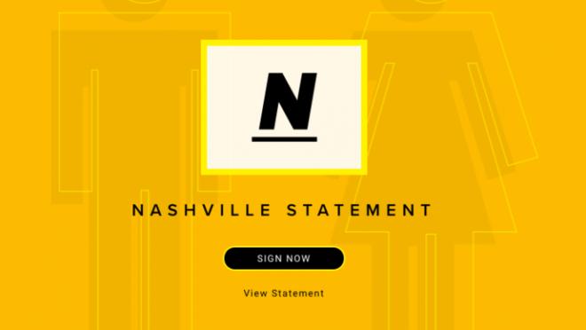 Nashville Statement
