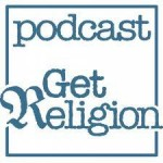 Pod people: Finding gold in the religion reporting dross