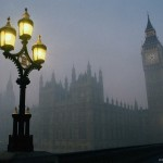 Gosnell fog blankets Britain
