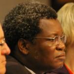 Scapegoating Bishop James Tengatenga