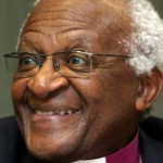 The moral (and news) authority of Desmond Tutu