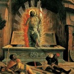 Holy Saturday – The Gospel of Suffering, Part III